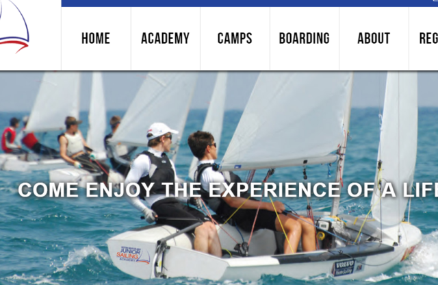 Forging Youth Sailing's Next Level: The Hilton Head Island Junior Sailing Academy