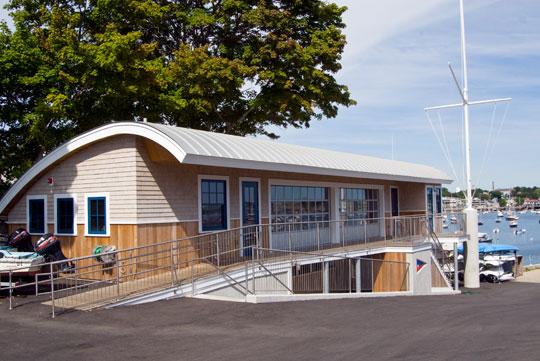 Club Profile: Pleon Yacht Club