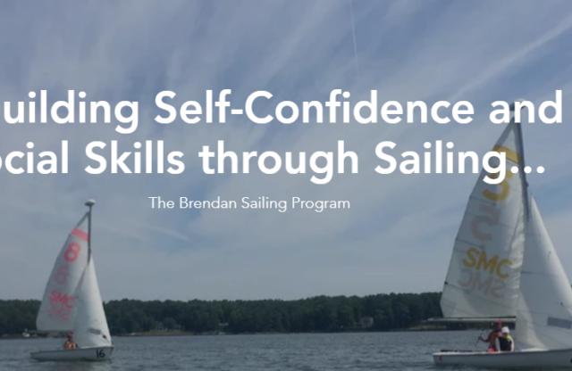 Brendan Sailing is Hiring Sailing Instructors in Annapolis
