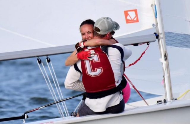 College of Charleston Sailing is Hiring