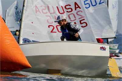 International Regattas: Experience, Friendships and Team Work