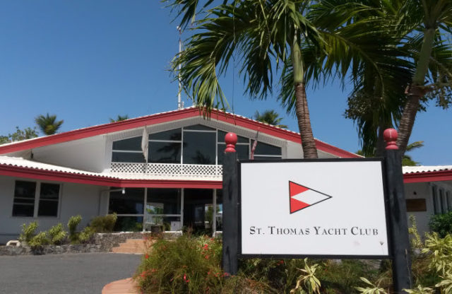 St. Thomas Sailing Center, USVI, is Hiring!