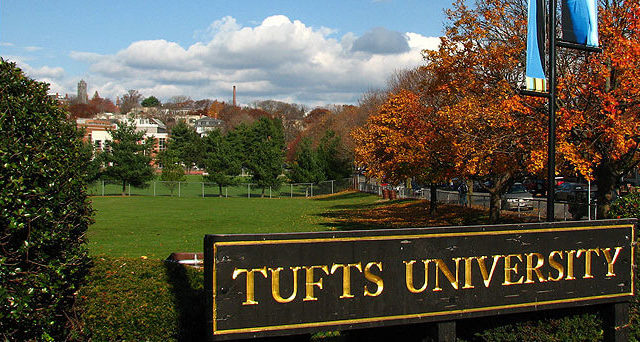 Tufts University Seeks Assistant Intercollegiate Sailing Coach
