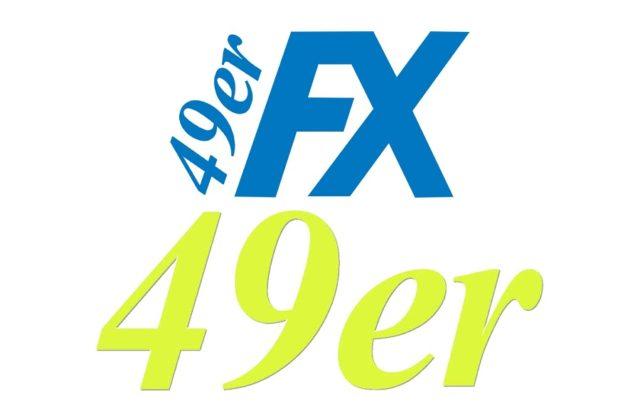49er & 49erFX North American Championships Regatta Report