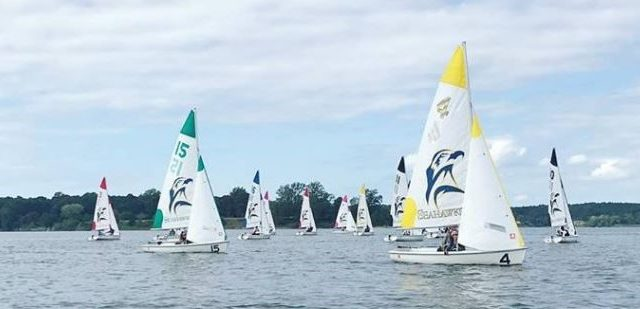 College Sailing: Match Racing; Women qualify & Interconference sailing; NWICSA fills singlehanded slots