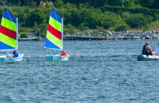 Havre de Grace Youth Sailing Program is Hiring!!