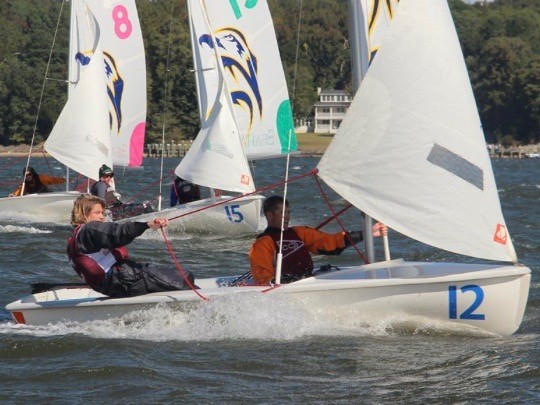 ICSA News: Coed Showcase Finals; MAISA Women's; PCCSC Match Racing