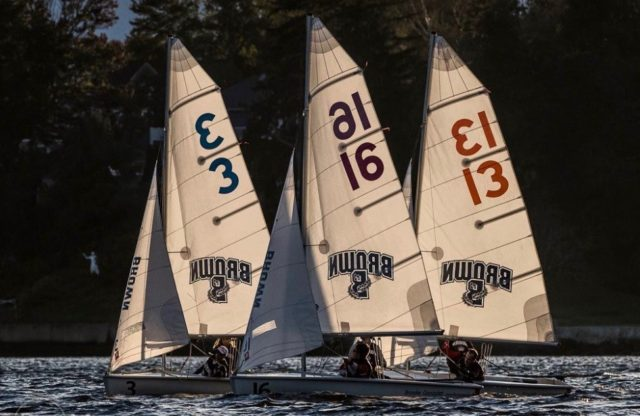ICSA News: Conference Championships!