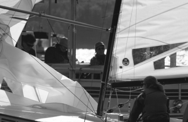 Sailing Club Profile: Columbia Sailing Club (& they're hiring!!)