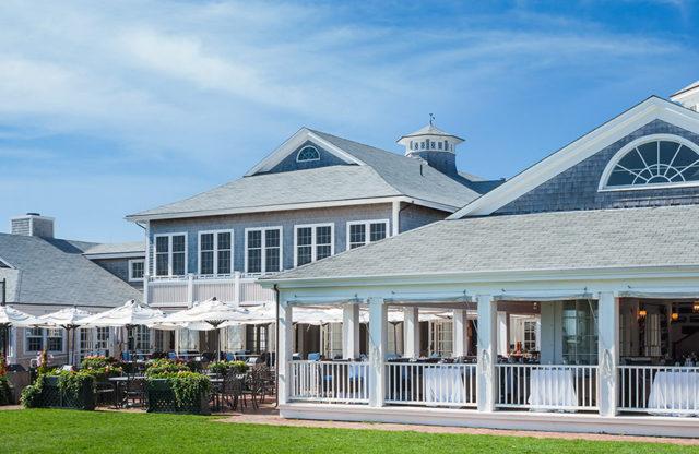 Nantucket Yacht Club is Hiring!