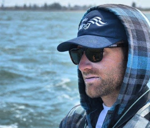 Profiles in Pro Sailing: Coach Alex Zimmermann