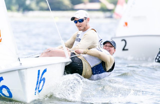 2019 Sail1Design College Team Race Preview, Part 2 of 2