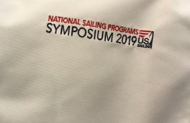 2019 US Sailing National Sailing Programs Symposium Recap