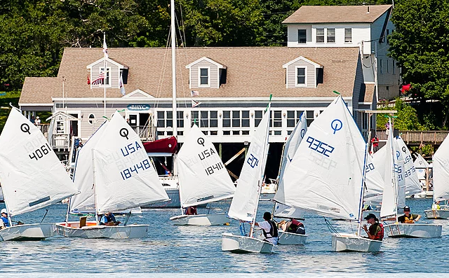 Boothbay Harbor Yacht Club (Maine) is Hiring!