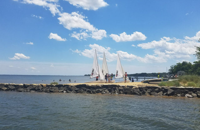 Sailing Instructors- Annapolis