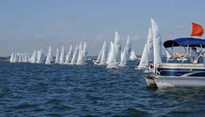 C420 South Shore Championship @ Sayville Yacht Club   Blue Point   New York   United States