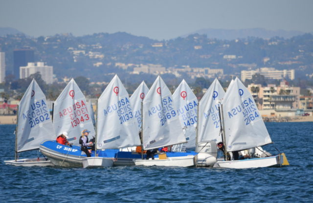 California Yacht Club is Hiring!