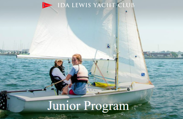 Ida Lewis Yacht Club is Hiring!