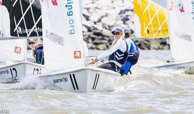 S1D ICSA Team Race Rankings UPDATE #3, and College Sailing Weekend News Report!