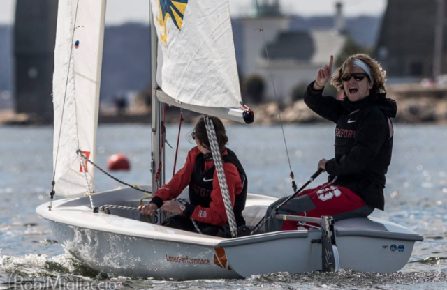 ICSA Weekly News Update: Team Racing Nationals Teams Set