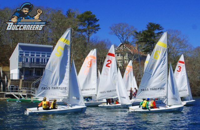 NEISA College Sailing is Deep: A look at the NE Dinghy Tournament