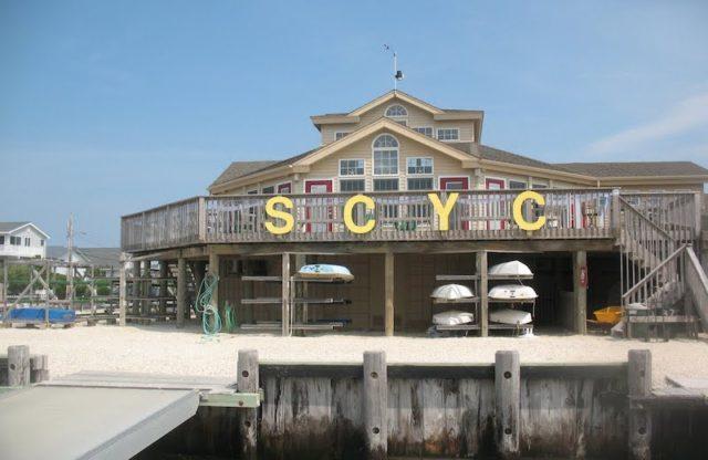 Surf City Yacht Club Seeks an Optimist Race Team Coach!