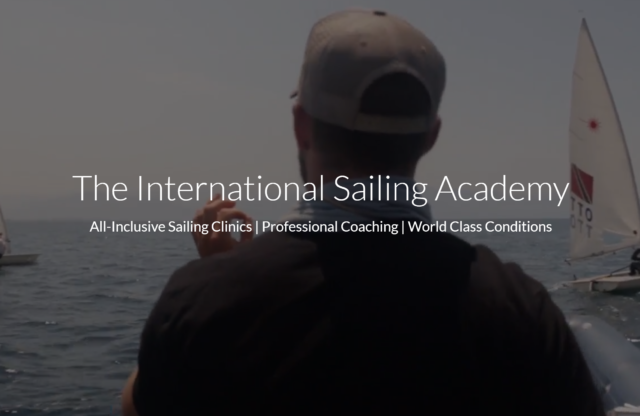 International Sailing Academy is Hiring!
