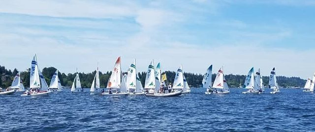 2019 Mallory HS Double-handed National Championship Report & Results