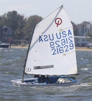 Airwaves Marketplace Spotlight: Optimist Custom Zoum USA 21629