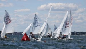 2021 Colonial Cup @ Severn Sailing Association | Annapolis | Maryland | United States