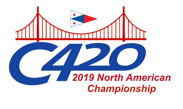 Club 420 North American Championship Results