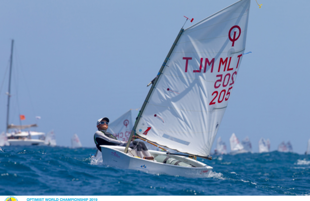 2019 Optimist World Championship Results & Report