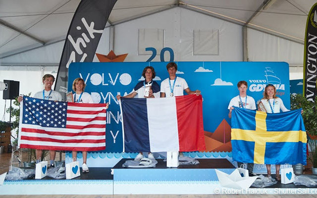 29er World Championship Results