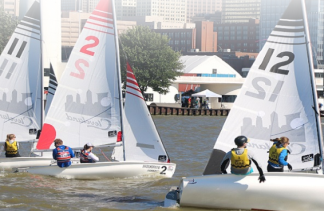 2019 US Team Racing Championship (Hinman) Results & Report