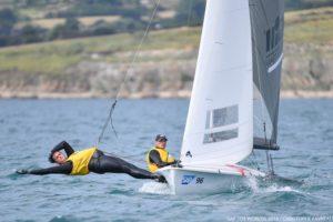 2021 505 World Championships @ Royal Bermuda Yacht Club | City of Hamilton | Pembroke Parish | Bermuda