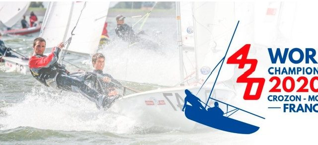 USA Sailors, NEWSFLASH: The i420 Class has Doubled the Team USA quota for the 2020 World Championship!!