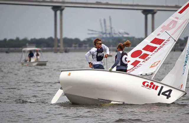 ICSA News #2: Boston University & Navy win the Showcase Quals; Stanford wins the Stu Nelson