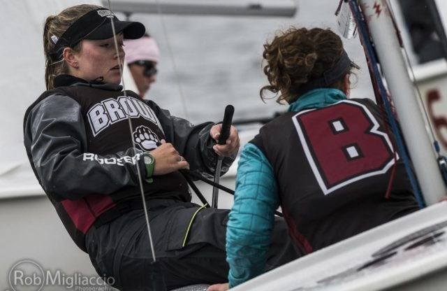 ICSA News #1: Harvard, Yale Look Strong Season Begins