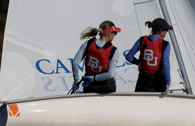 ICSA News: Boston University wins the Fall Coed Championship