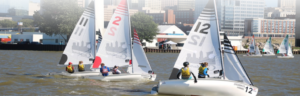 2020 US Team Racing Hinman Trophy @ Bristol Yacht Club | Bristol | Rhode Island | United States