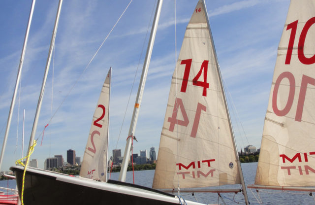 S1D Marketplace Spotlight: 30 Perfectly matched Tech Dinghies For Sale