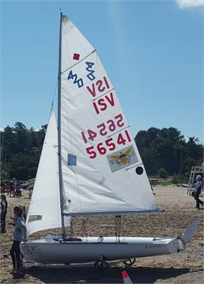 S1D Marketplace Spotlight: i420 – Lightly used Nautivela 2017