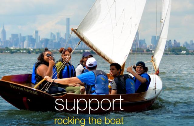 Airwaves Career Center Spotlight: Sailing Job Skills Program Director