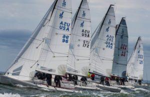 2021 J/70 Midwinter Championship @ Davis Island Yacht Club | Tampa | Florida | United States