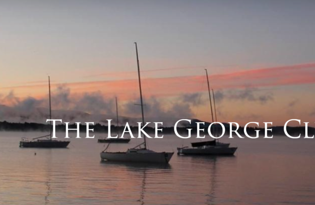 The Lake George Club is Hiring for Summer 2020!