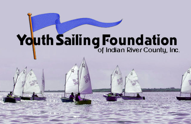 Youth Sailing Foundation (Vero Beach) is Hiring!