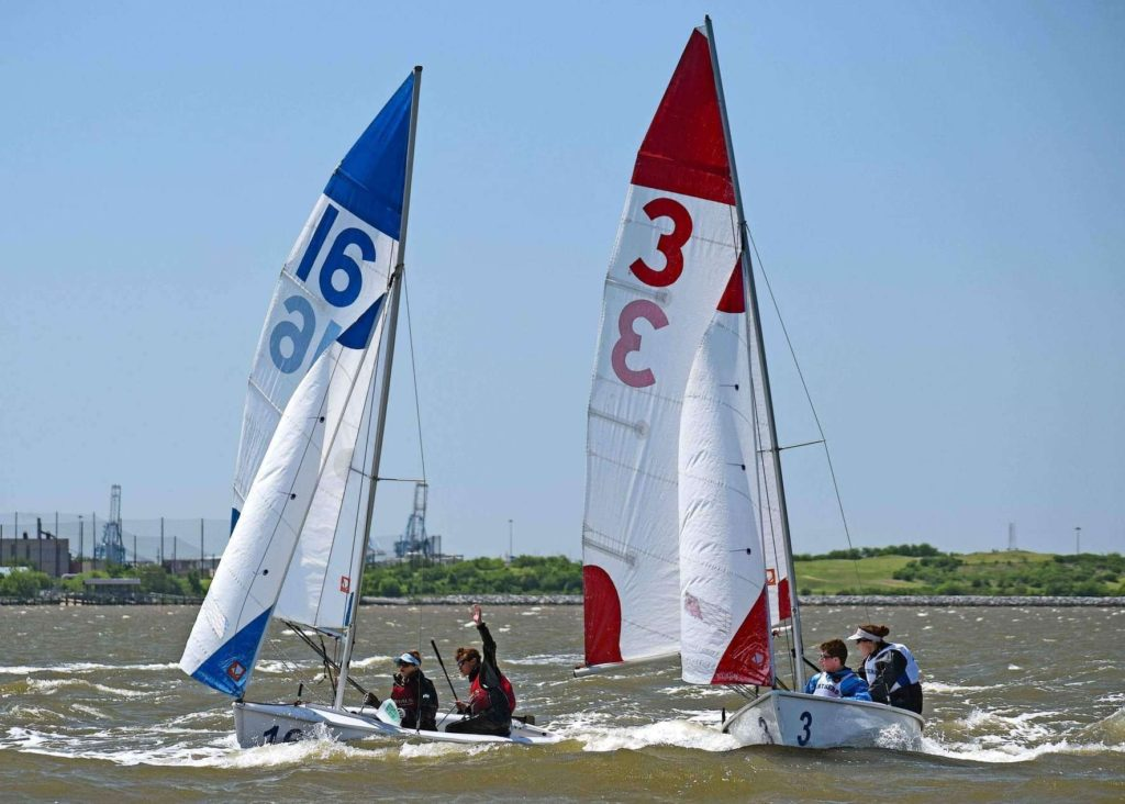 Against All Odds, High School Sailors Attempt to Salvage Spring Season