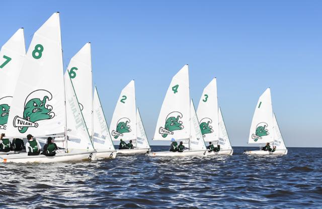 Airwaves Career Center Spotlight: College Sailing Coach Graduate Assistant