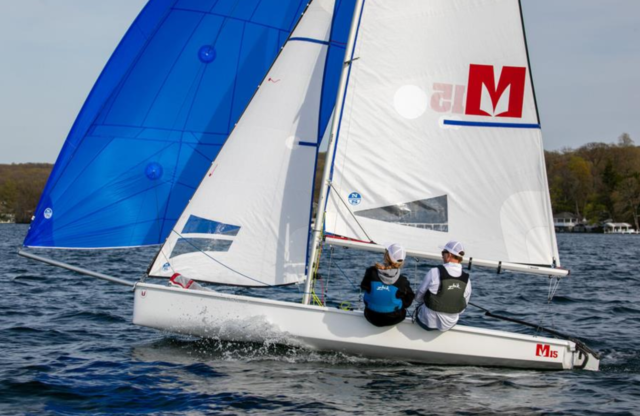 News From East Coast Sailboats: The Melges 15 is Here!