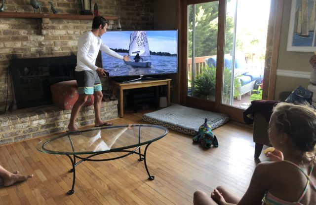 Protected: S1D/North Sails Clinic Notes